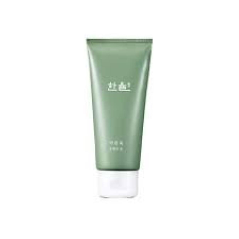 Hanyul Pure Artemisia Cleansing Foam 6.1 Ounce [並行輸入品]