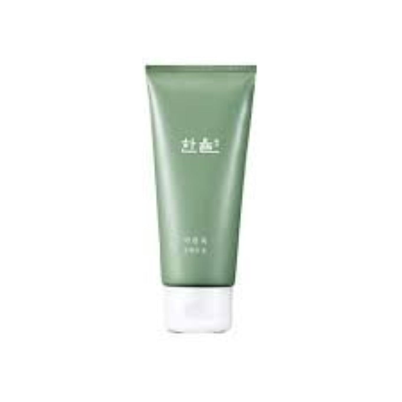 マスクタック複雑Hanyul Pure Artemisia Cleansing Foam 6.1 Ounce [並行輸入品]