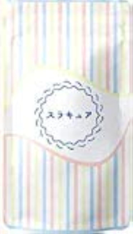 うがいラバ密度【2袋セット】 スラキュア 45粒