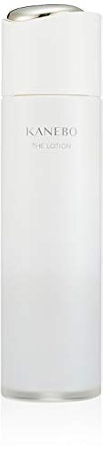 縁石大混乱トロイの木馬KANEBO(カネボウ) カネボウ ザ ローション(医薬部外品) 化粧水