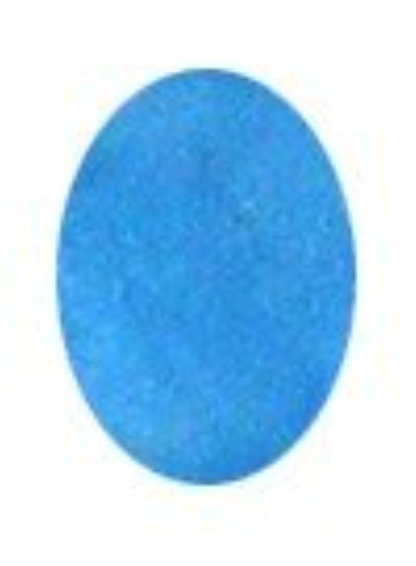 重くするピューブルゴーニュアクリルカラーパウダー?ブルー?5g