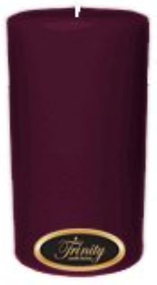 子猫マカダムドラッグTrinity Candle工場 – Wisteria – Pillar Candle – 3 x 6