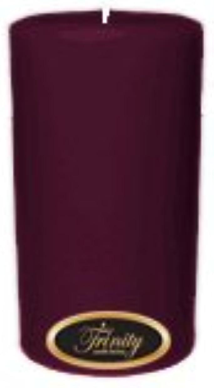 リクルートプロテスタント古いTrinity Candle工場 – Wisteria – Pillar Candle – 3 x 6