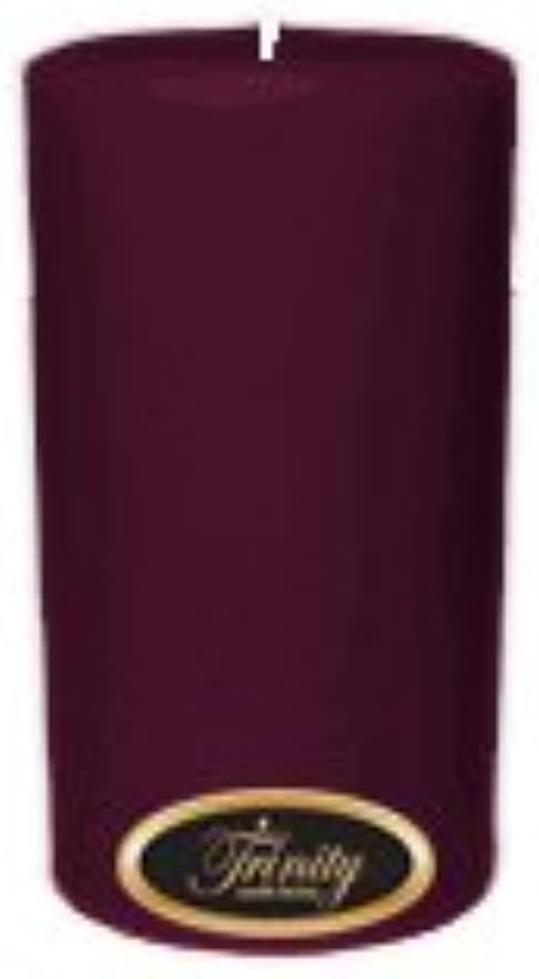 ホテル判定解き明かすTrinity Candle工場 – Wisteria – Pillar Candle – 3 x 6