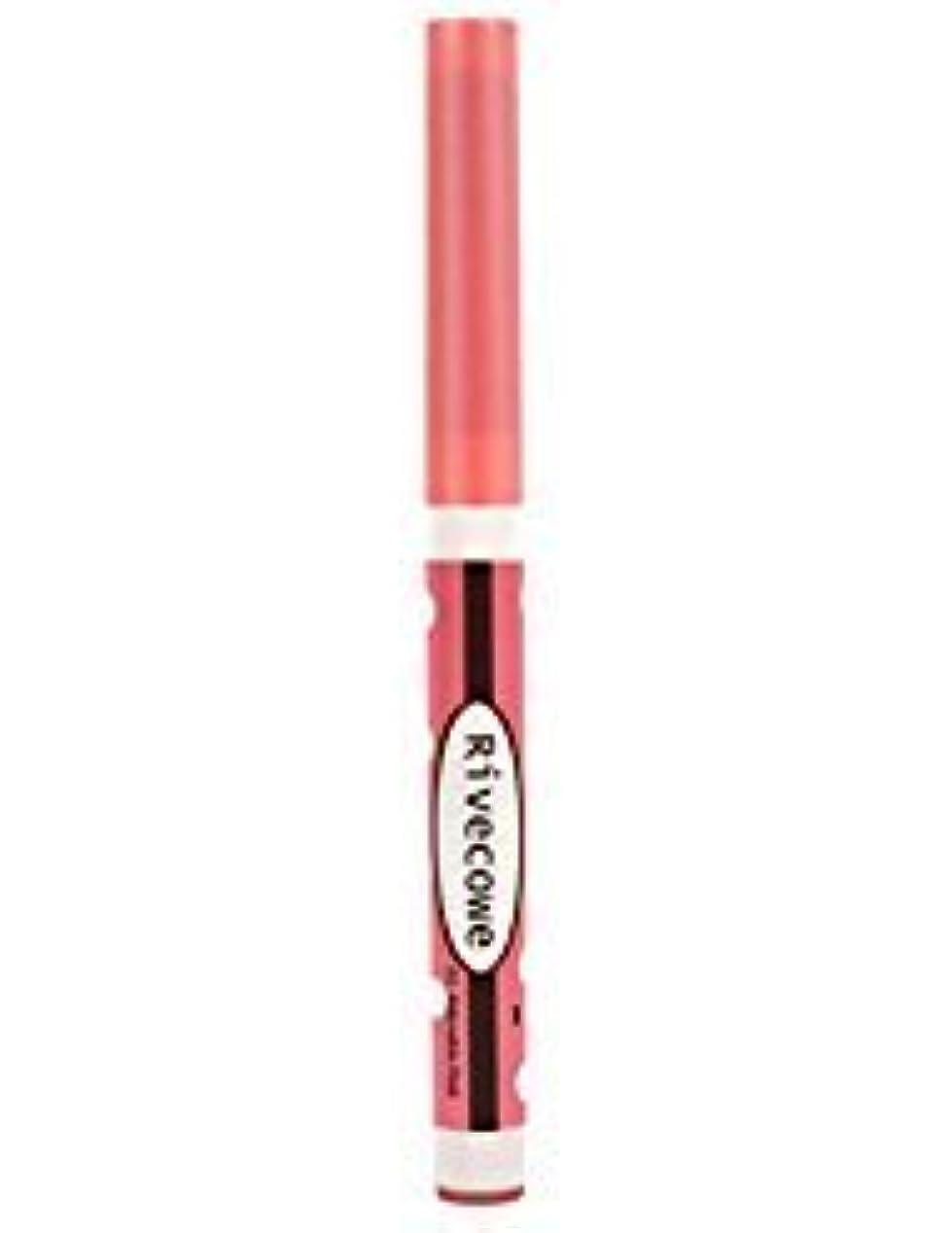 打ち上げるヨーグルト航空機Rivecowe 5色の簡単影響スティックアイシャドウ(EEスティック)0.028オズ/0.8G #01.愛らしいピンク [並行輸入品]