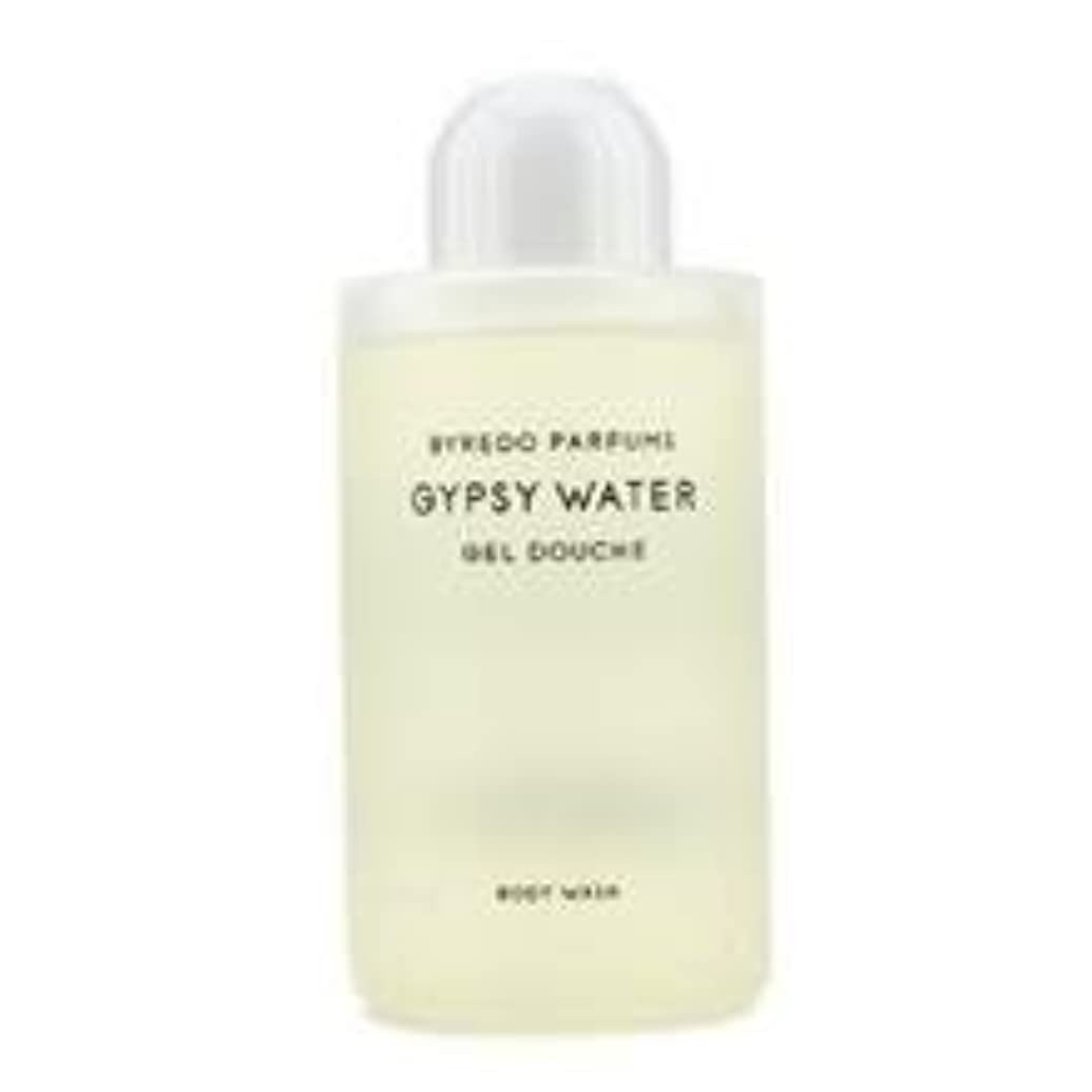 オーバーコートイチゴ加速するByredo Gypsy Water Body Wash 225ml/7.6oz by Byredo