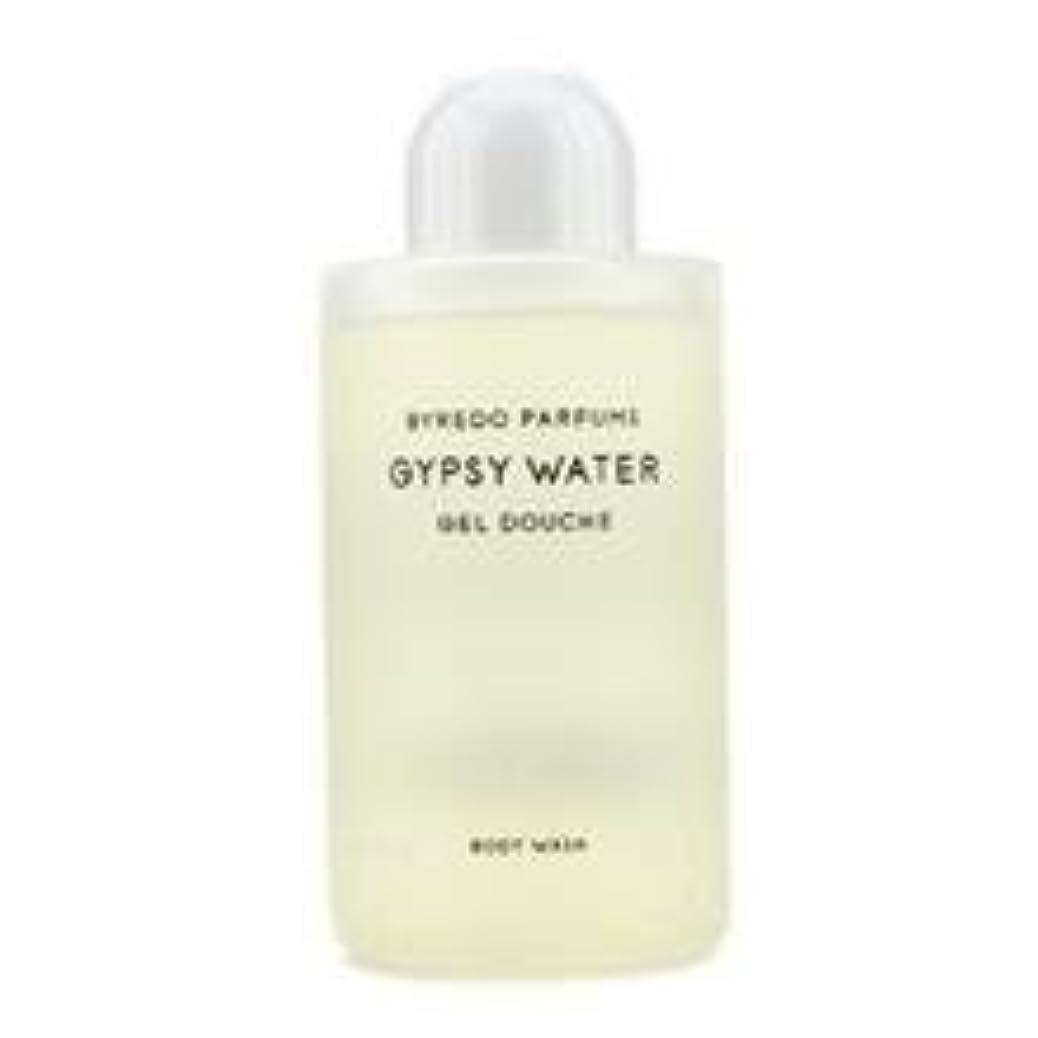 登場ポジティブフィットネスByredo Gypsy Water Body Wash 225ml/7.6oz by Byredo