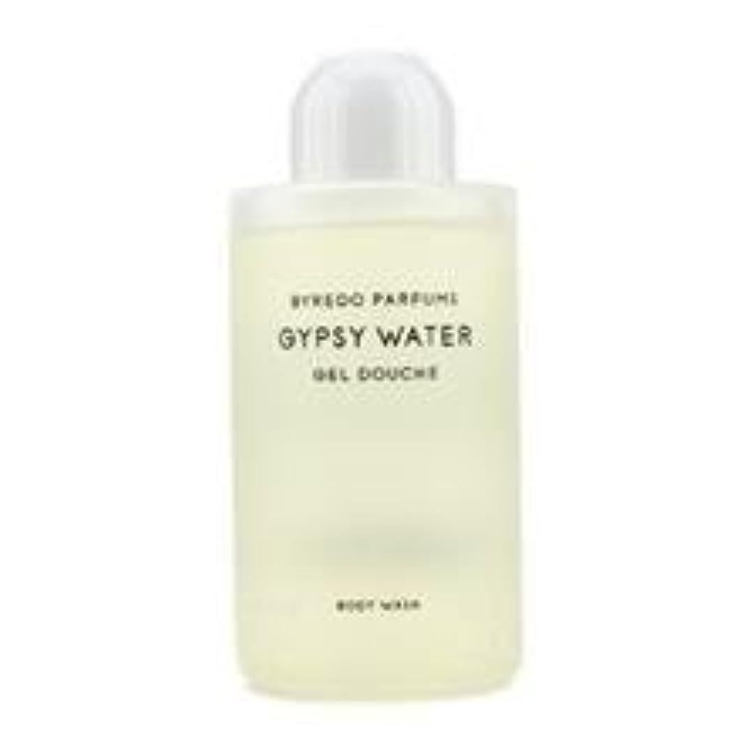 担保冷淡なマーキングByredo Gypsy Water Body Wash 225ml/7.6oz by Byredo