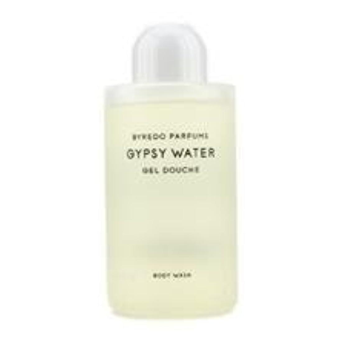 解体する適用する祝うByredo Gypsy Water Body Wash 225ml/7.6oz by Byredo