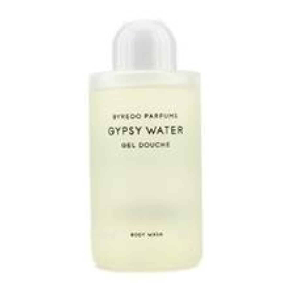 マキシム刈るリスキーなByredo Gypsy Water Body Wash 225ml/7.6oz by Byredo