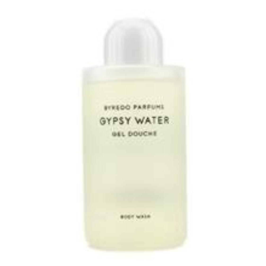 の量無数の億Byredo Gypsy Water Body Wash 225ml/7.6oz by Byredo