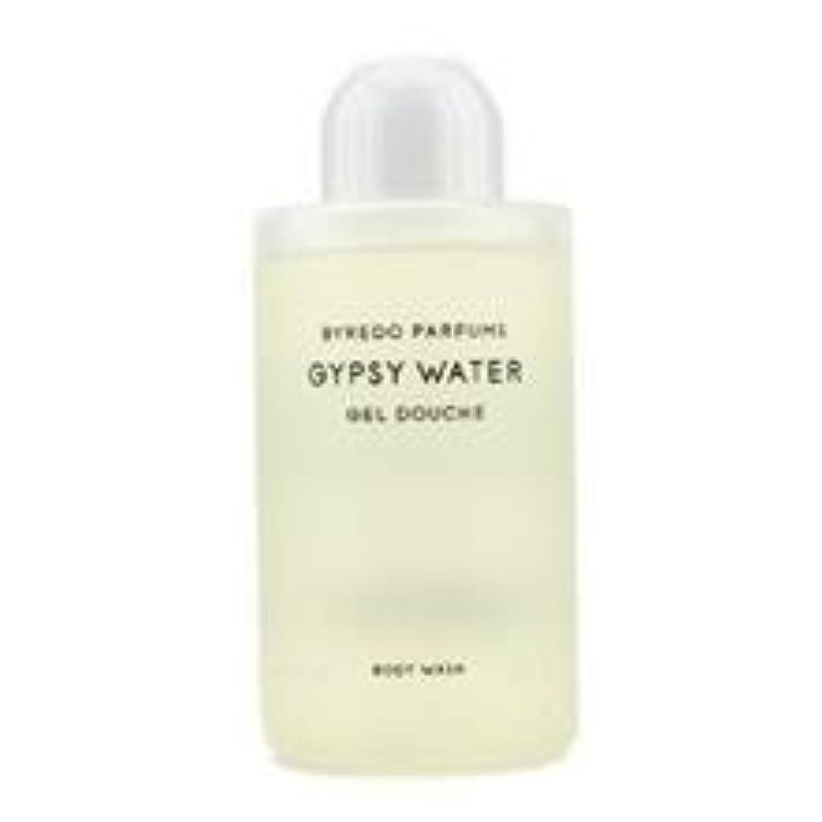 遊び場腕同種のByredo Gypsy Water Body Wash 225ml/7.6oz by Byredo