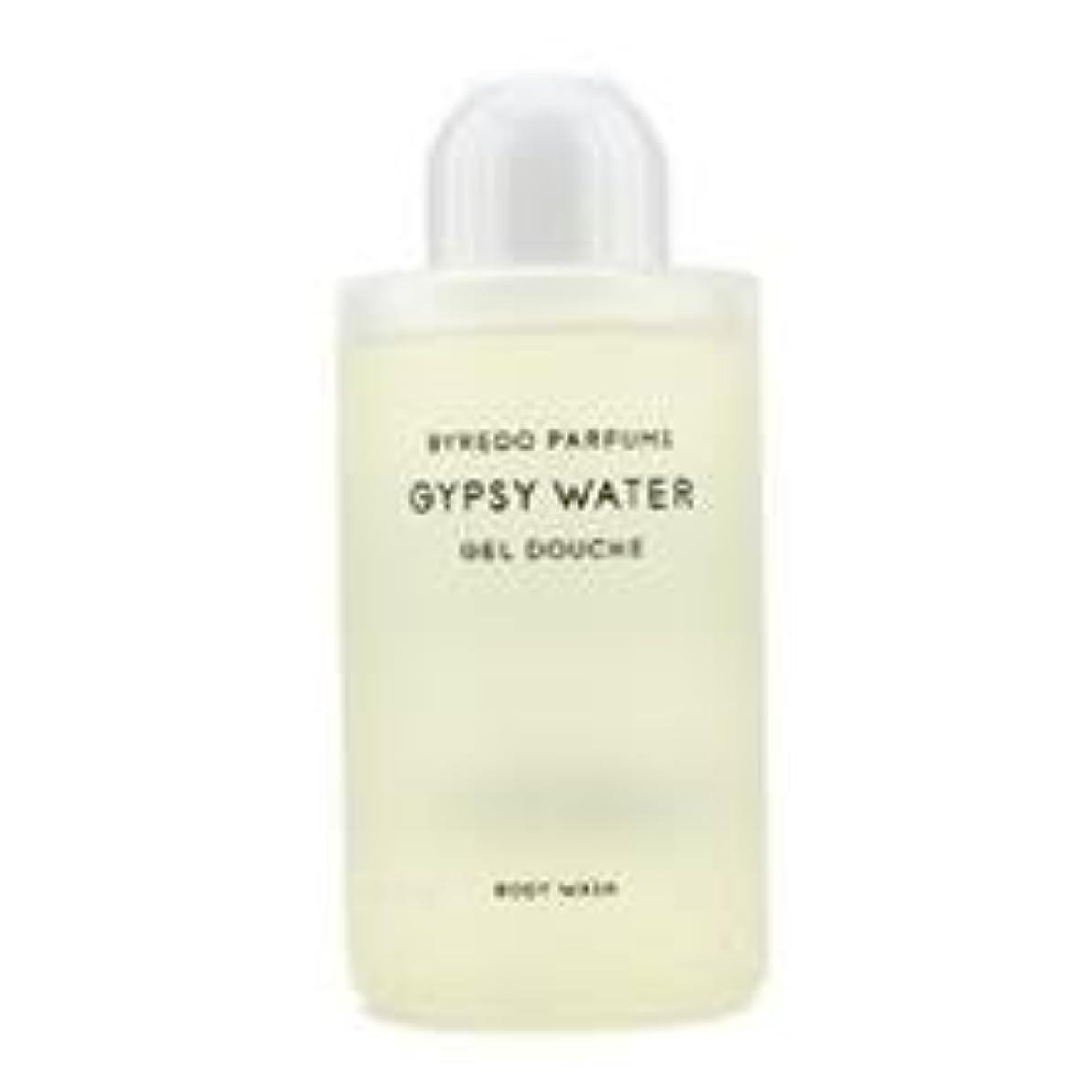 ロープリーフレットサワーByredo Gypsy Water Body Wash 225ml/7.6oz by Byredo