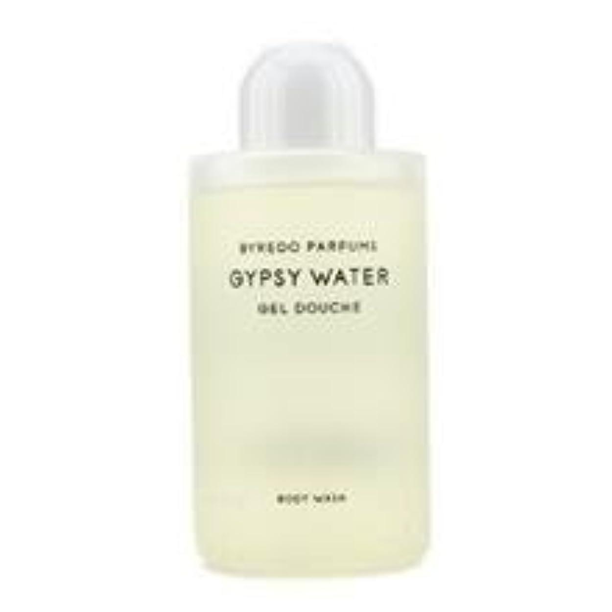 政令ベアリング魅了するByredo Gypsy Water Body Wash 225ml/7.6oz by Byredo