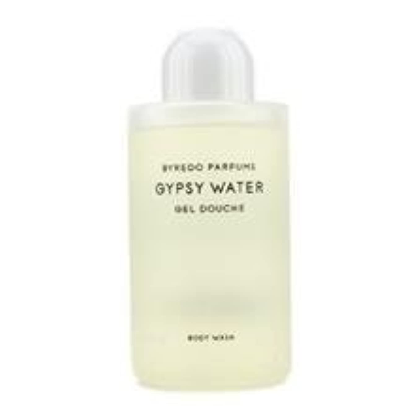 どれハチスムーズにByredo Gypsy Water Body Wash 225ml/7.6oz by Byredo