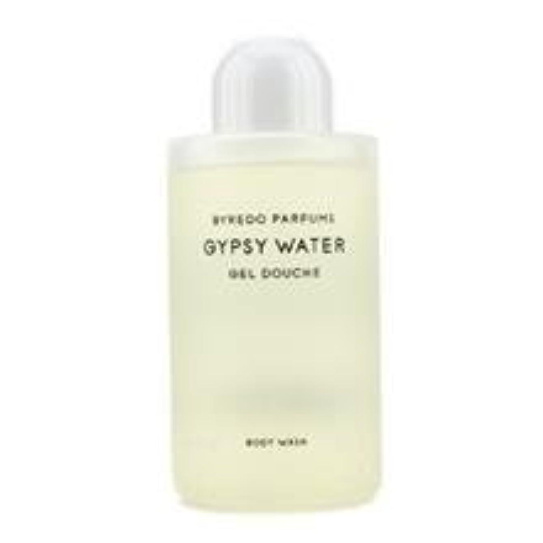 印をつける家主出血Byredo Gypsy Water Body Wash 225ml/7.6oz by Byredo