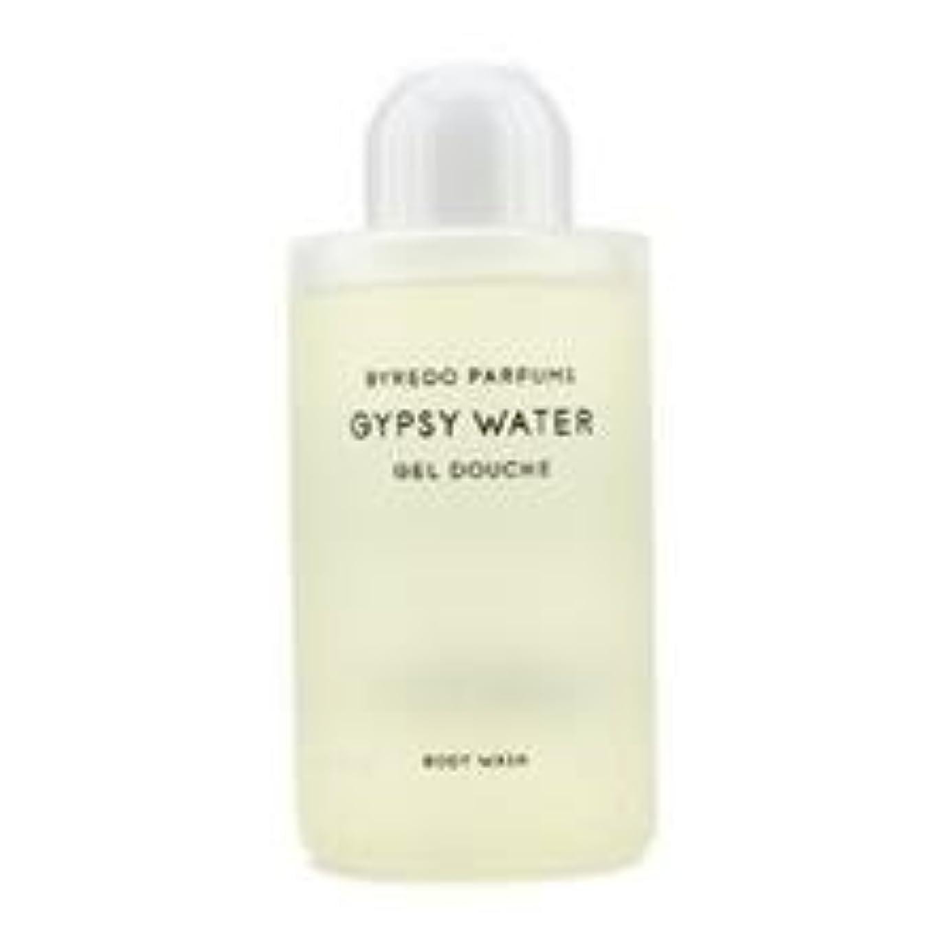 部フェザー視線Byredo Gypsy Water Body Wash 225ml/7.6oz by Byredo