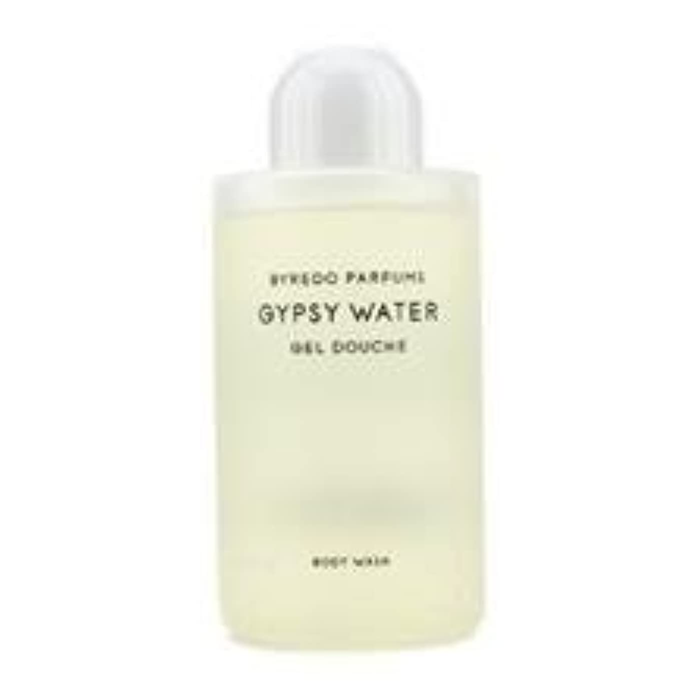 遠いいたずら豊かなByredo Gypsy Water Body Wash 225ml/7.6oz by Byredo