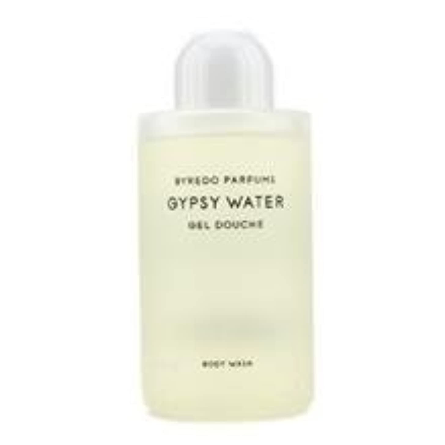 見て組み込む恥ずかしいByredo Gypsy Water Body Wash 225ml/7.6oz by Byredo