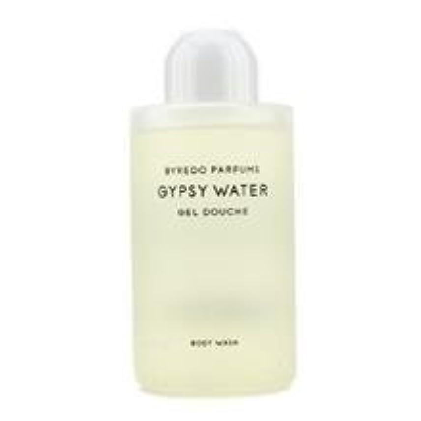 途方もないさまようメタルラインByredo Gypsy Water Body Wash 225ml/7.6oz by Byredo