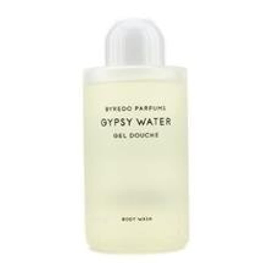 融合シティアストロラーベByredo Gypsy Water Body Wash 225ml/7.6oz by Byredo
