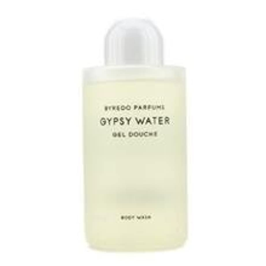 バケツ散る王位Byredo Gypsy Water Body Wash 225ml/7.6oz by Byredo
