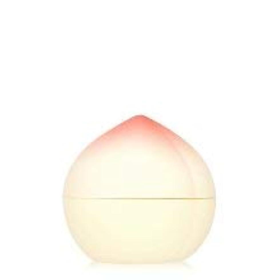 強風ディスコ軽減[ビーズブルリャン。vis vlanc】ビーズブラン桃ハンドクリーム(30g×2ea)/ vis vlanc peach hand cream(30g)