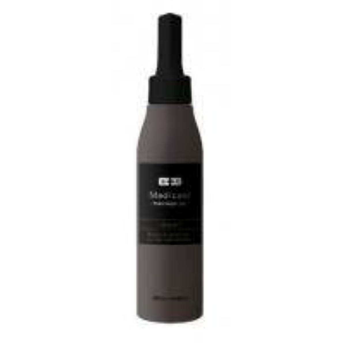塩アイドル主要なメディクール103416-MDC-BK(ブラック)