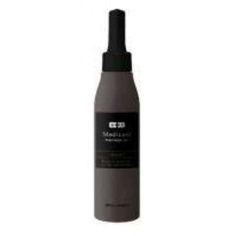 潜在的な非効率的なひそかにメディクール103416-MDC-BK(ブラック)