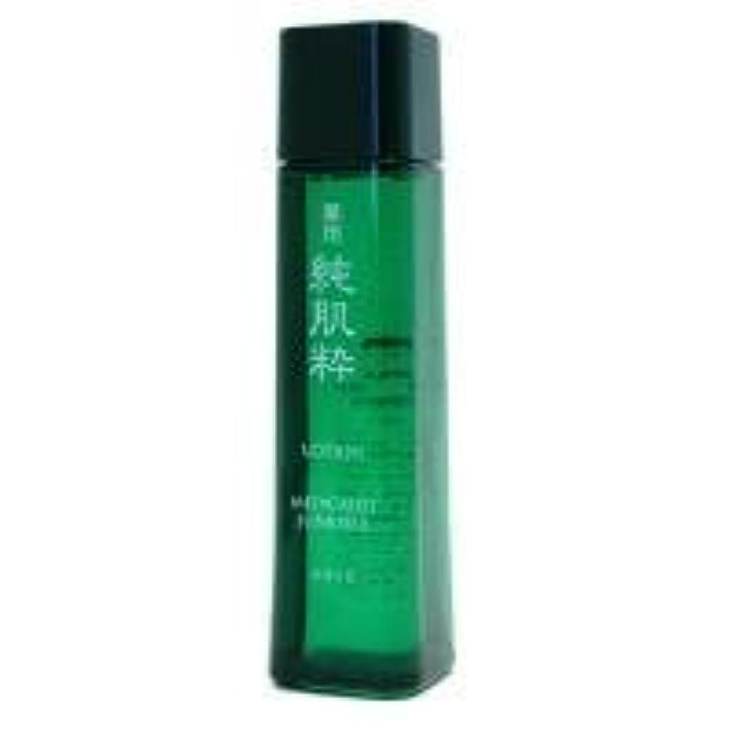 削る署名近代化コーセー 薬用 純肌粋 化粧水 150ml