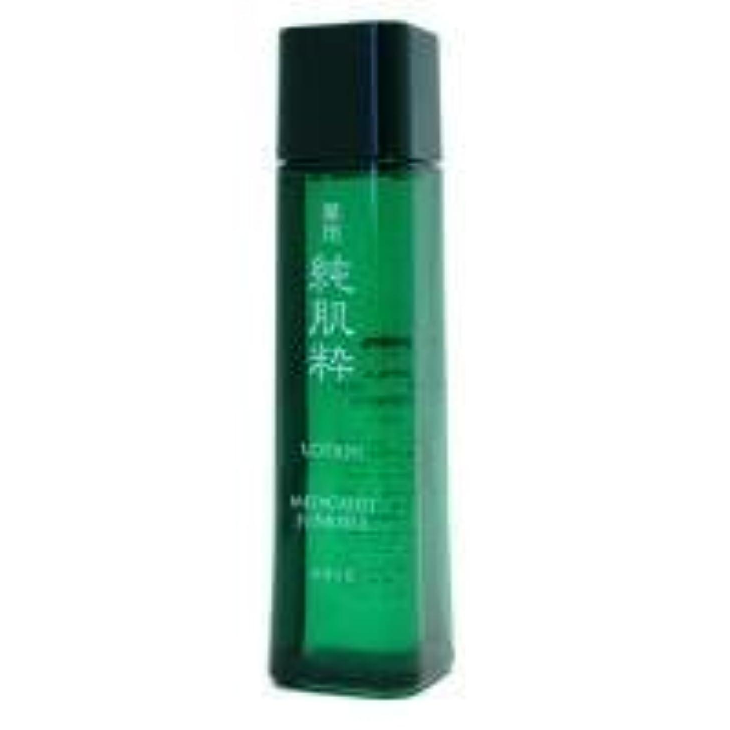 かもしれないモジュール味わうコーセー 薬用 純肌粋 化粧水 150ml