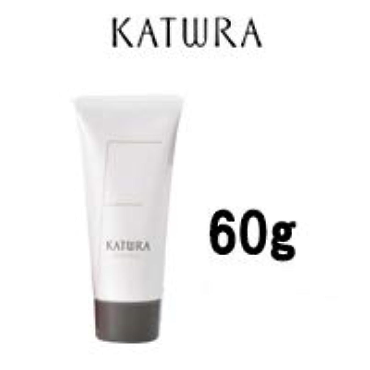 性別彼静めるカツウラ化粧品 フローテA 60g
