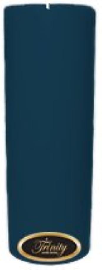 パスポートアンプ特徴Trinity Candle工場 – French Market – Pillar Candle – 3 x 9