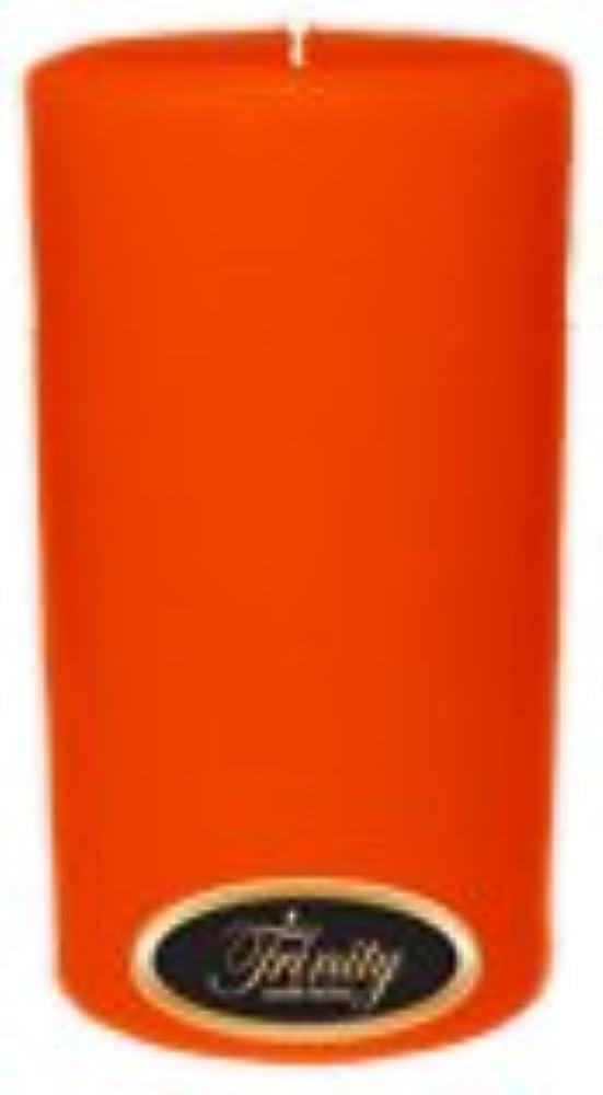 落花生フレットサバントTrinity Candle工場 – スイカズラ – Pillar Candle – 3 x 6