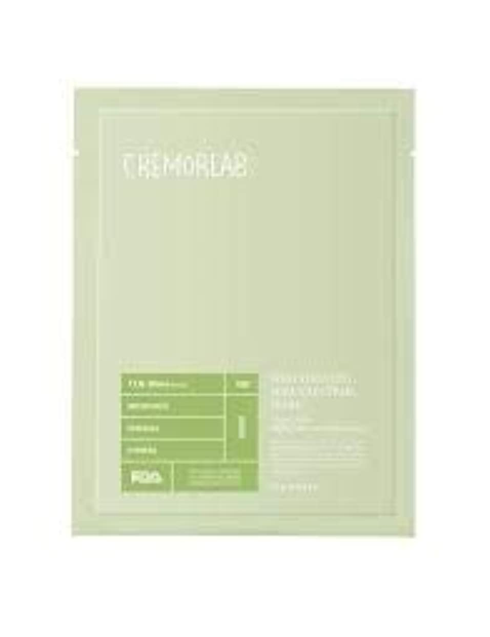 エンティティセレナ危機CREMORLAB マンサクは、柔らかなテンセルは、毛穴を閉じるために、このマスクを適用1-制御マスク毛穴の皮脂コントロール、および肌のバランスをとります