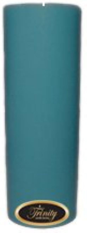 ピンク果てしないジョットディボンドンTrinity Candle工場 – マウイBreeze – Pillar Candle – 3 x 9