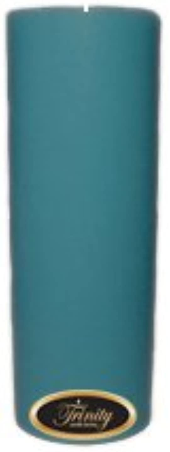 複雑食器棚失業Trinity Candle工場 – マウイBreeze – Pillar Candle – 3 x 9