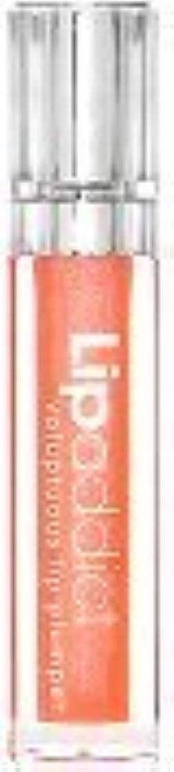 シンプルさ吸う増幅するiskin Lipaddict  アイスキン リップ アディクト (202: Coralista)
