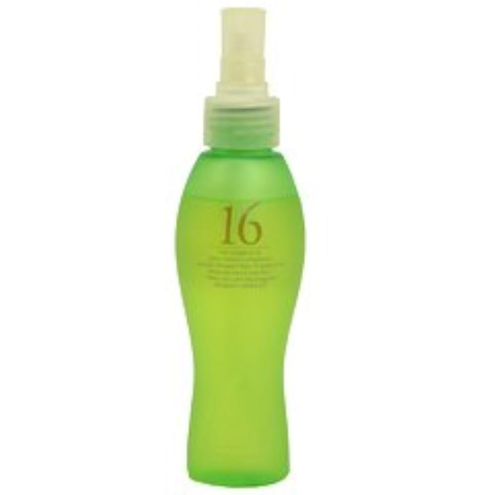 【ハホニコ】ハホニコ 十六油 (ジュウロクユ) 120ml
