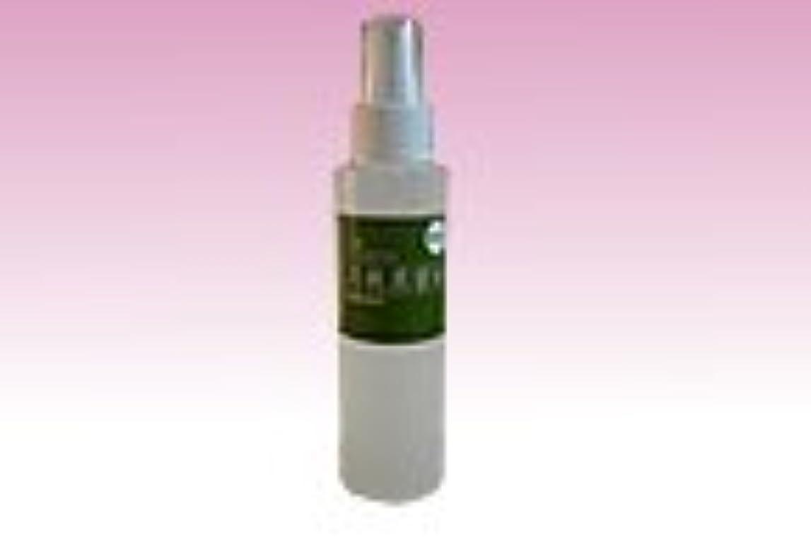 溶かす知り合い慢月桃蒸留水 (500ml)
