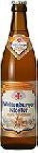 ヴェルテンブルガー白ビール500ml瓶×20本=1ケース