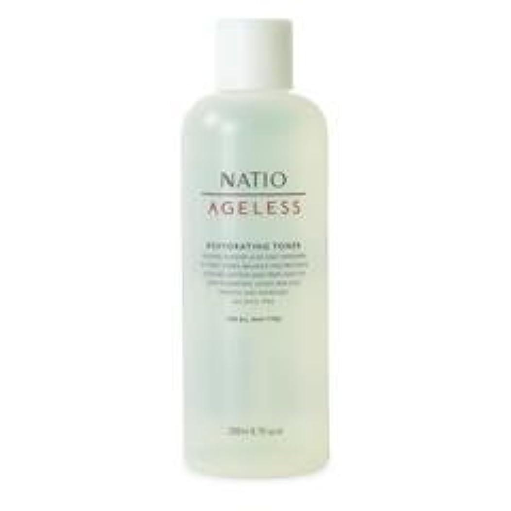 教えモジュールこしょう【NATIO Ageless Rehydrating Toner】 ナティオ トナー化粧水 [海外直送品]