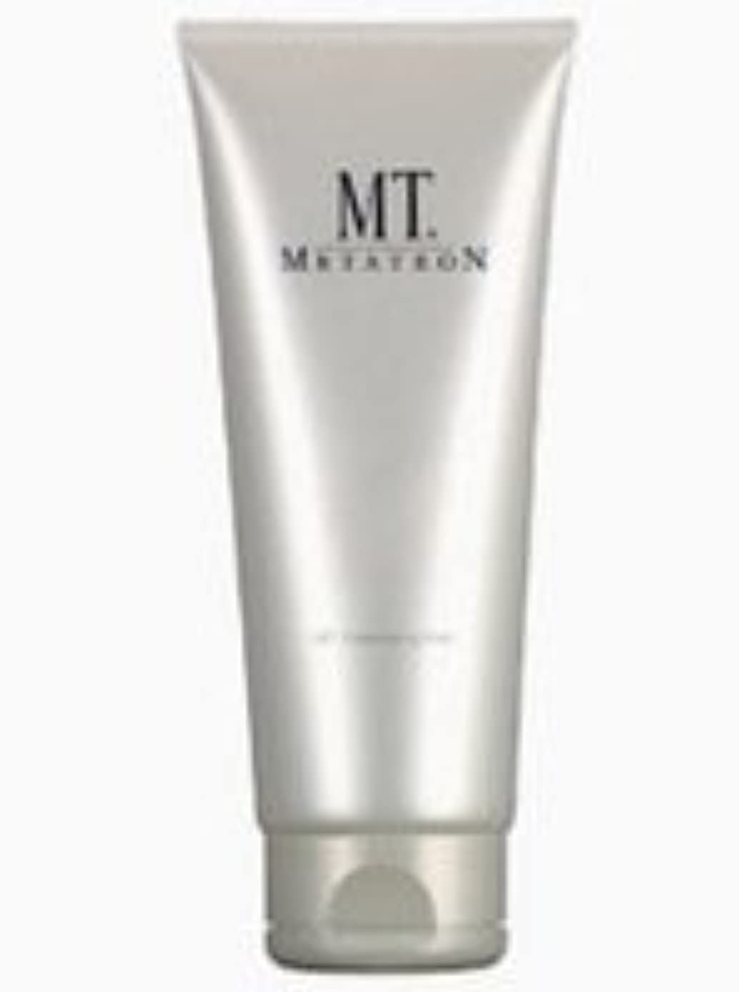 好きであるエスカレート正しいMTメタトロン MTクレンジングジェル 200ml