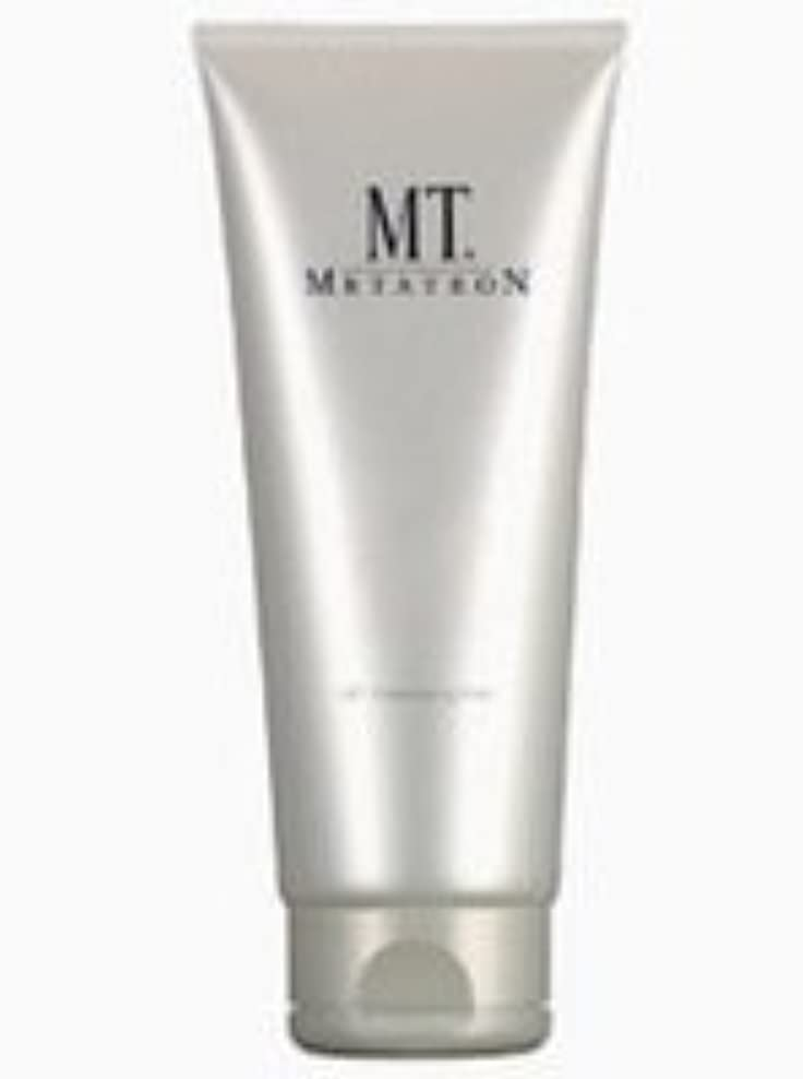 義務的仮称肉のMTメタトロン MTクレンジングジェル 200ml