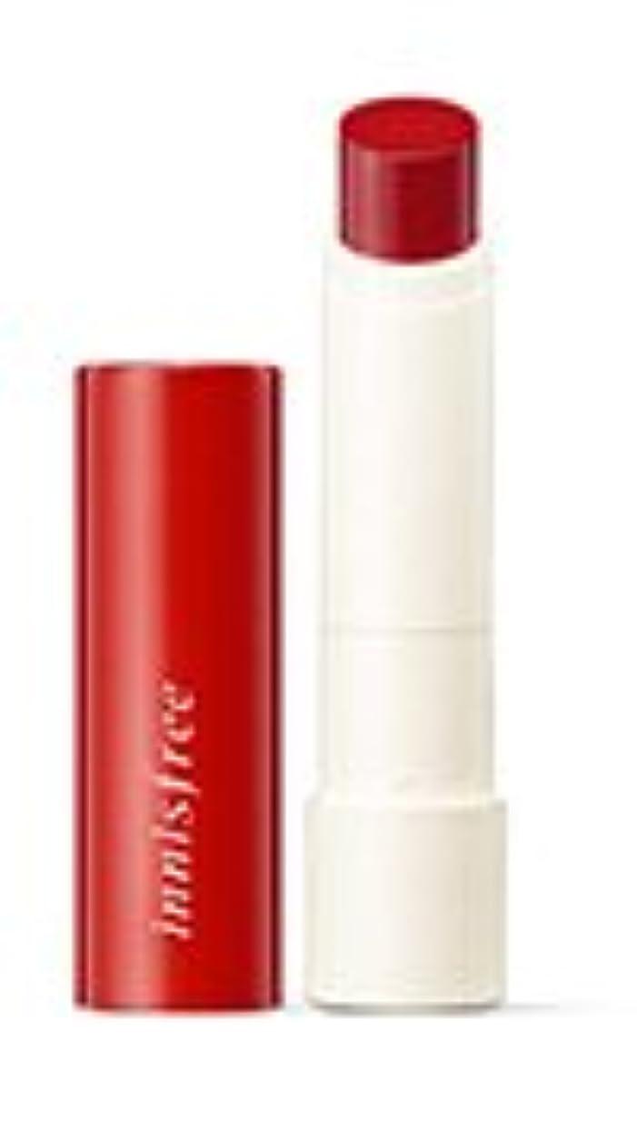 何でも後ろに振動する[innisfree] Glow tint lip balm 3.5g/[イニスフリー]グローティントリップバム3.5g (#5 バラ) [並行輸入品]