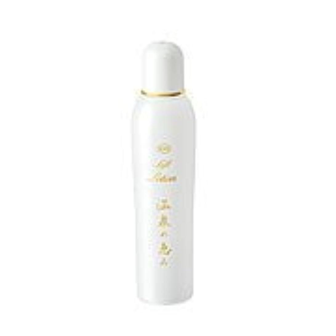 心理的にシャベル農場イオン化粧品 ソフトローション 温泉の恵み 135ml