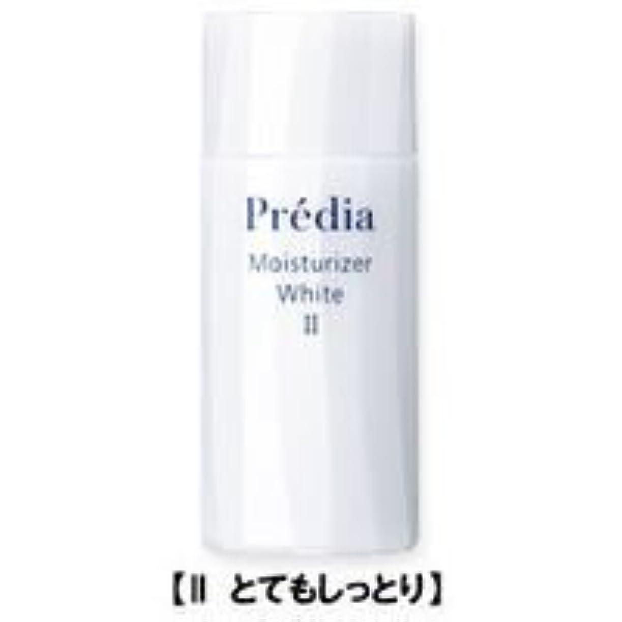 セラー蓮上にコーセー プレディア モイスチュアライザー ホワイト II とてもしっとり 120ml 乳液