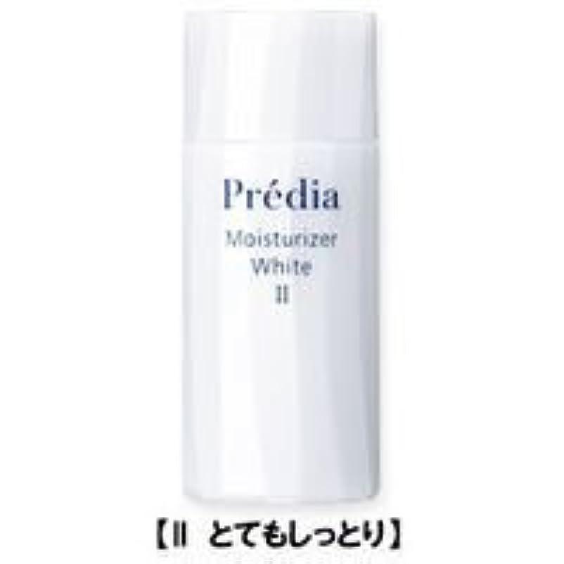 新年木材飾るコーセー プレディア モイスチュアライザー ホワイト II とてもしっとり 120ml 乳液