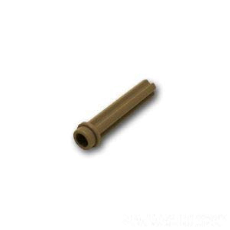 レゴブロック ばら売りパーツ テクニック 3M 十字軸 23mm - スタッド:[Dark Tan / ダークタン] [並行輸入品]