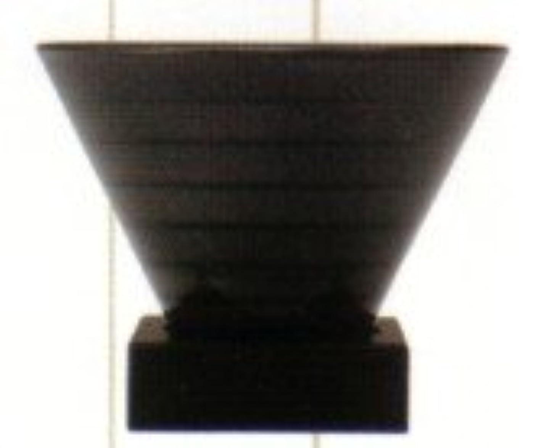 承認する机洗うアジアンライト モダン ブラック
